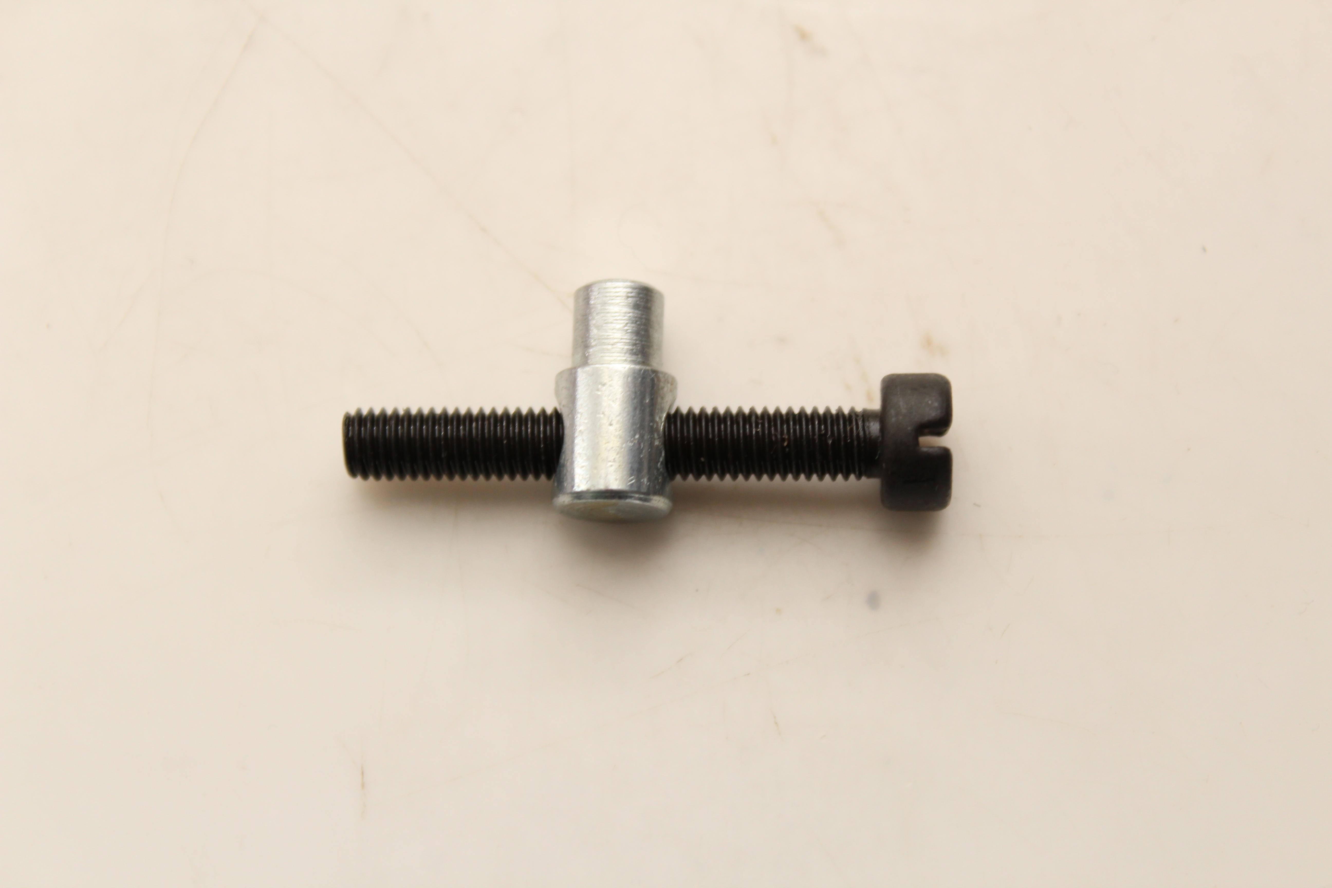 Bakelitkerék rugó MTD ECS1835 , ECS2040 | Láncfűrész